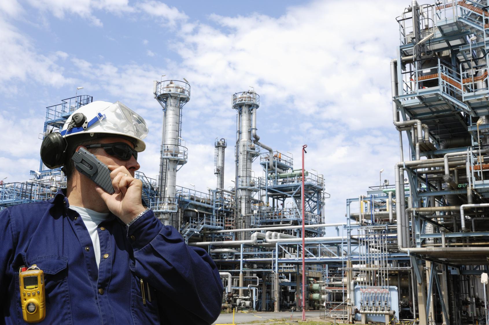 L'industrie repart en Allemagne mais plane encore en France