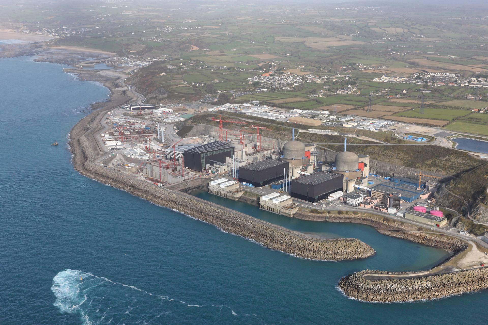 L'innovation au service des déchets nucléaires