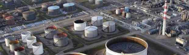 La raffinerie de Petroplus Raffinage à Reichstett sera reprise par Rubis