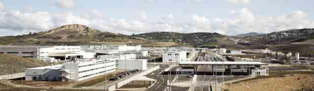 Renault : 100% d'usines certifiées ISO 14000