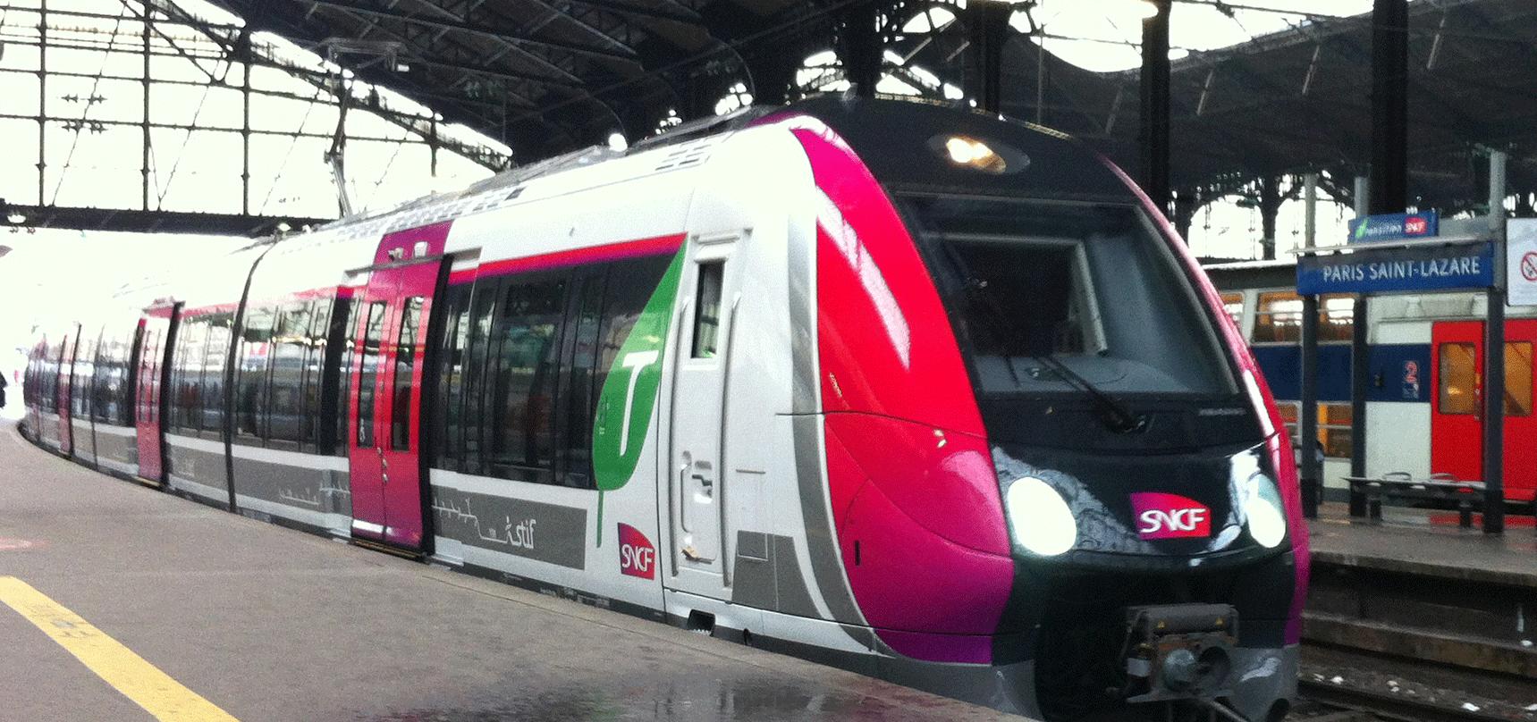 Thalès maintiendra le matériel de validation des titres de transport Transilien de la SNCF