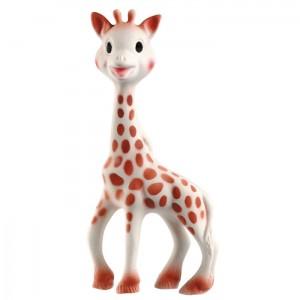 Sophie la girafe maintenance