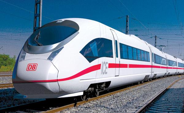 Allemagne : Alstom, Siemens et Bombardier veulent la libéralisation de la maintenance des trains