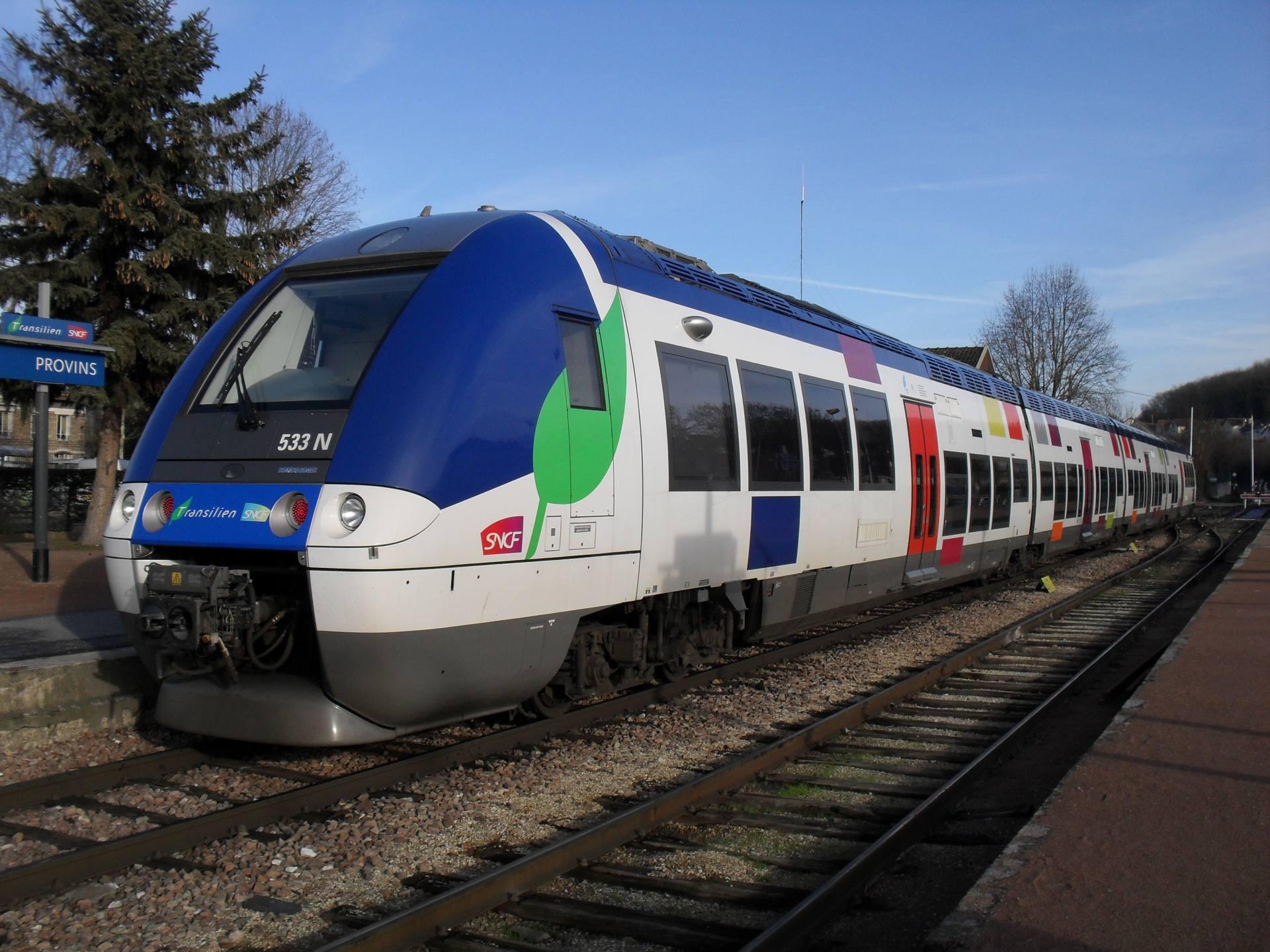 La maintenance de la SNCF expliquée
