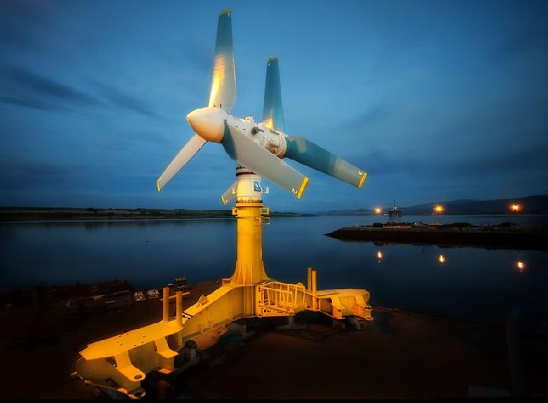 Islay, Jura : les hébrides intérieures en leader… de l'énergie hydrolienne