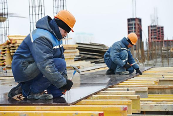 Déjouer les dangers et risques du froid au travail