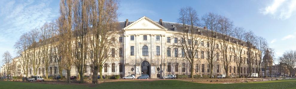 L'IAE de Lille défend les PME françaises à l'internationnal