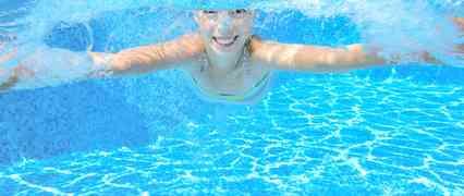 Focus sur la maintenance bianuelle d'une piscine municipale