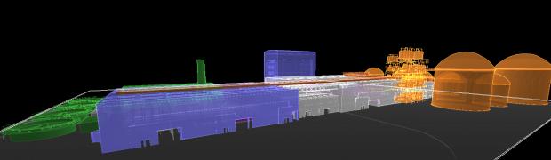 GMAO, BIM et 3D : porter la maintenance de bâtiment au niveau supérieur