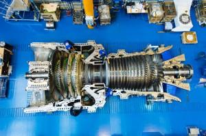 Ce monstre d'ingénierie, plus lourd qu'un avion de ligne et réglé aussi précisément qu'une horloge, suffira à alimenter une métropole comme Lille en électricité en 30 minutes seulement !