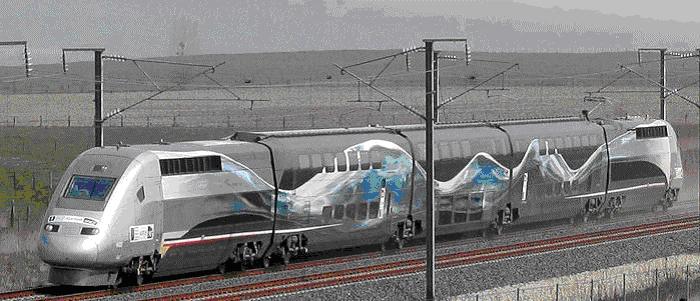 1 milliards d'euros de rails commandés par SNCF Réseau