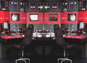 Panneau de contrôle central de la maintenance, avec la GMAO Altair Enterprise déployée