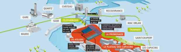 Téléphériques urbains en plaine : nouveau mode de transport tendance ?