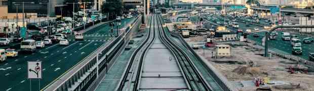 Alstom enchaîne les commandes à Dubaï et en Italie