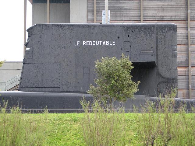 La DCNS à Cherbourg fait le plein de de projets