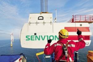 Les éoliennes installées par Quadran utiliseront des turbines Senvion