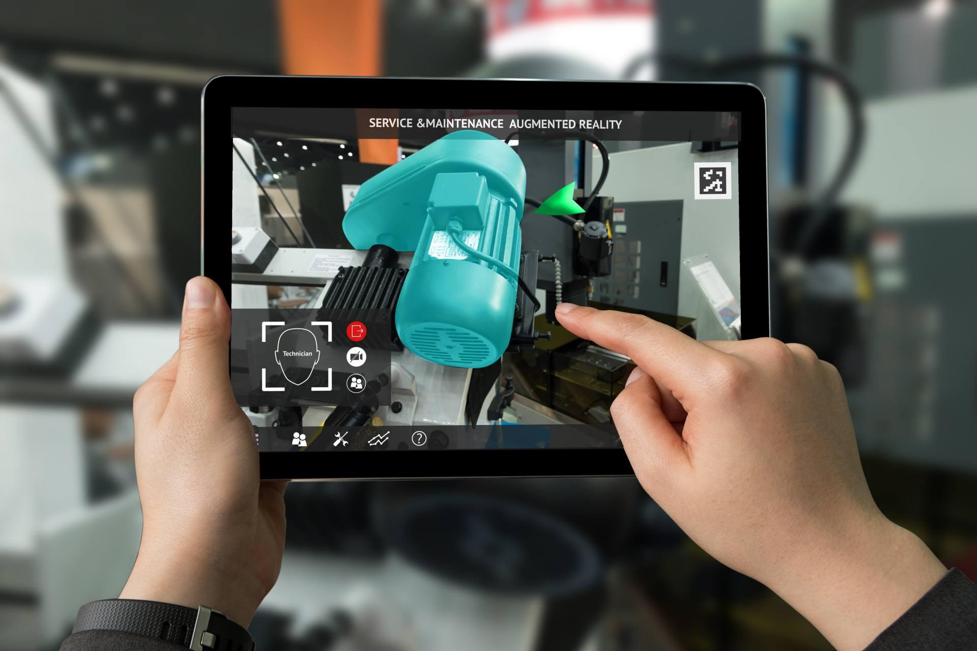 La 3D dans l'industrie : bien plus qu'un gadget