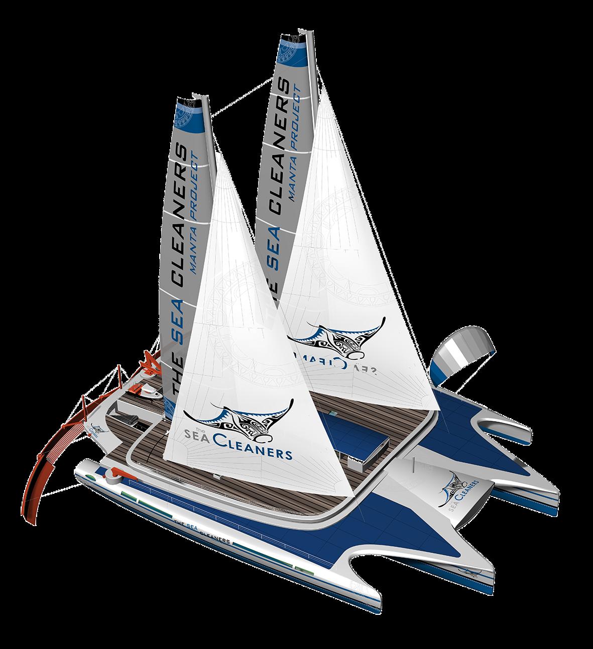 DSDSystem : après la maintenance des équipements, celle de la mer !
