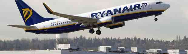 Ryanair investit à Charleroi dans un centre de maintenance