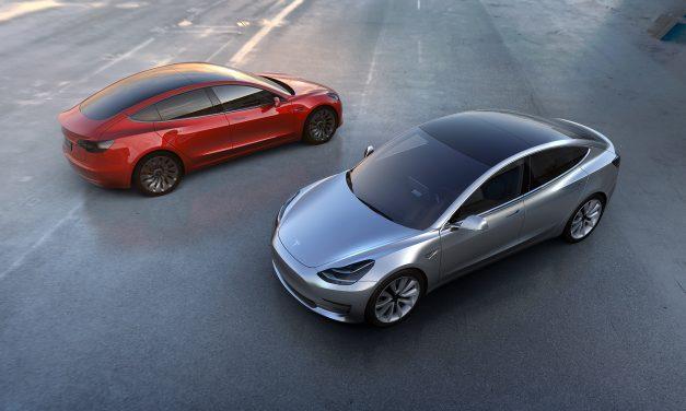 Tesla : des vans-ateliers pour la maintenance des voitures électriques et autonomes