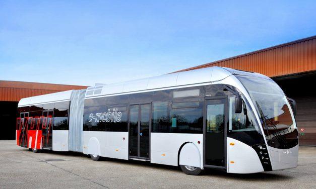 Pau : des bus à Hydrogène d'ici 2 ans