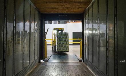 La GMAO au cœur de la logistique