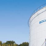 BOLLORE ENERGY site DRPC* de ROUEN a choisi la GMAO ALTAIR ENTERPRISE
