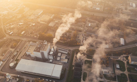 La GMAO, un outil qui favorise la baisse des émissions de CO2 dans le domaine industriel